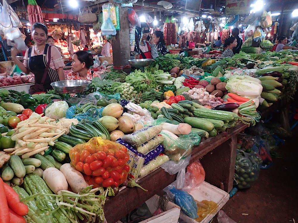 オールドマーケット 野菜